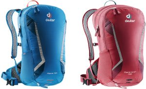Deuter Race Air, Deuter Race EXP Air